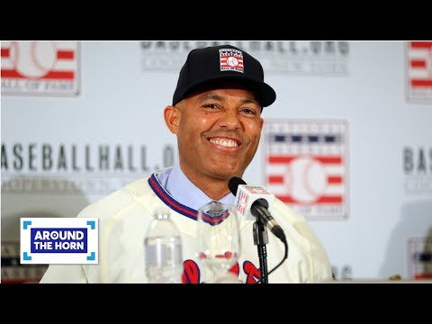 Does Mariano Rivera deserve his unanimous Hall of Fame vote? | Around The Horn