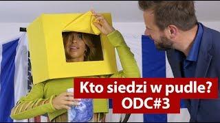 Pracownia Betleja: Malwina Wędzikowska przebiera się dla Mirka! ODC#3