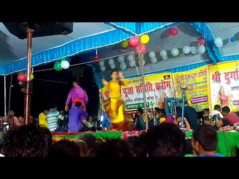 New Dugola Muqabala Arvind Singh Abhiyanta Aur Budha Vyas Dugola {2017-18}
