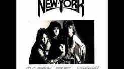NEW YORK-  Nyte Flyer/ Death Wish
