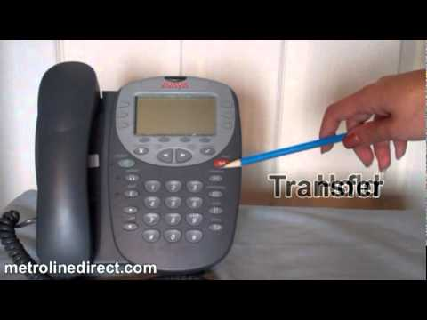 avaya call forwarding instructions