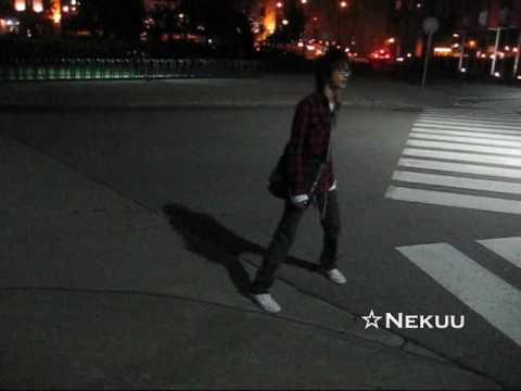 Melb. Shuffle - Paxi Fixi Deep Forces Remix *OLD VID*