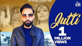 Jutti | (Official Video) | Pinda | New Punjabi Songs 2021 | Punjabi Songs 2021 | Jass Records