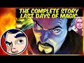 "Doctor Strange ""Last Days of Magic"" - ANAD Complete Story"
