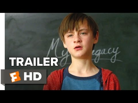The Child In Time Movie Hd Trailer