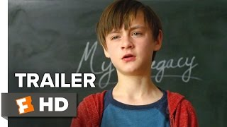 The Book of Henry Trailer #1 (2017) | Movieclips Trailers thumbnail