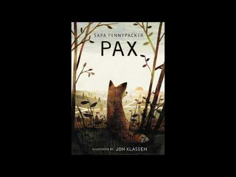 Pax AudioBook Part II - Pages 184 to End from YouTube · Duration:  1 hour 46 minutes 37 seconds
