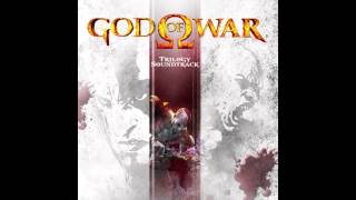 God of War II - Complete Soundtrack - GoW Trilogy / Saga