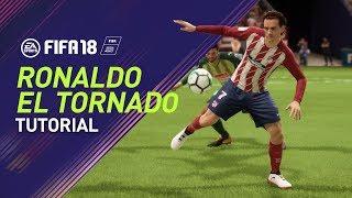 FIFA 18 | EL TORNADO TUTORIAL | PS4...