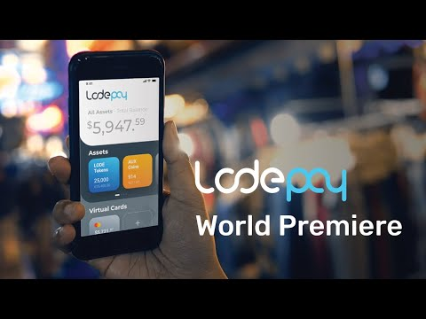 Make the Right Switch With LODEpay