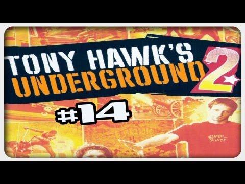 Let's Play: Tony Hawk's Underground 2 | Folge #14 - Ich liebe deutsche Land
