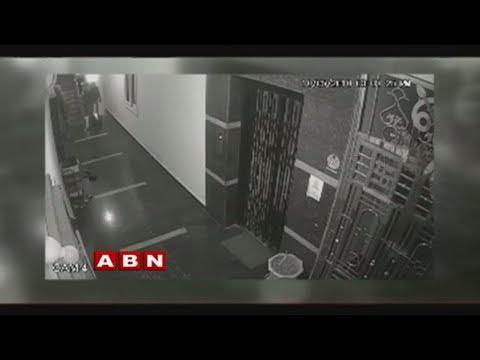 CCTV Footage   Cheddi Gang Hulchul In Hyderabad