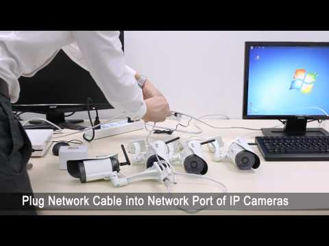 NVR Systems Installation Video