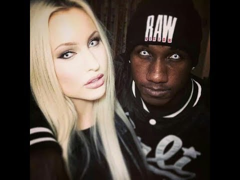 Rapper Hopsin EX GF REFUSES to Let Him Meet Their 2 Yr Old SON