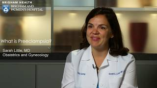 Preeclampsia Video - Brigham and Women's Hospital