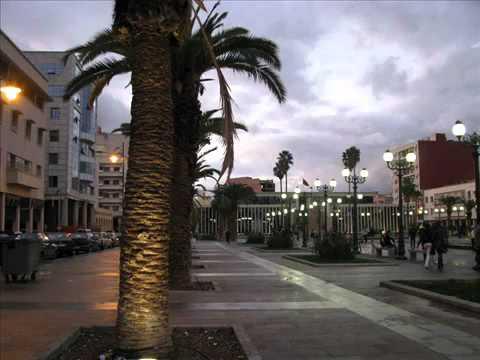 Oujda / Viajes Almusafir