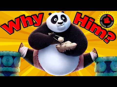 Film Theory: Kung Fu Panda, The REAL Reason Pois the Chosen One! - The Film Theorists
