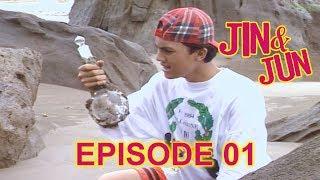 Pertemuan Awal Jun Dengan Jin - Jin dan Jun Episode 1