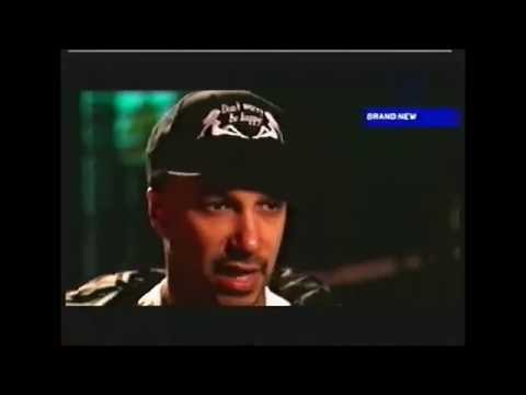 Rage Against The Machine Interview with Zane Lowe on brand:new (2000)