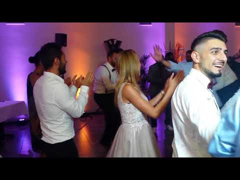 Ghana /Deutscher and Turkish wedding Party in Worms Germany 26 / 8 / 2017