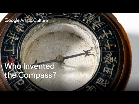 Who Invented The Compass? Navigate The Truth Behind The Needle