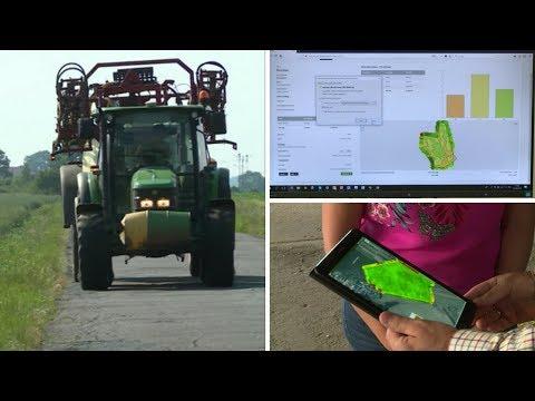 تطبيق يساعد المزارعين على اختيار السماد الطبيعي الأنسب لمحاصيلهم - 4Tech