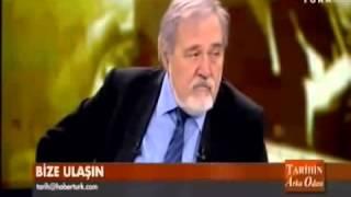 Repeat youtube video Osmanlı Alevi Miydi? Hayır, Osmanlı Budistti(!) | Murat Bardakçı, Prof. Dr. İlber Ortaylı
