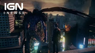 Jump Force: Death Note