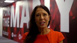 Debbie Abrahams | Vision of Hope for Workers
