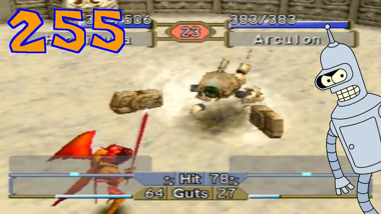 Let's Play Monster Rancher 2 Episode 255 - `From A To S` by Ngen92