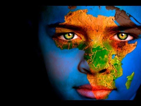 Labirint 02 - Африка не плачет