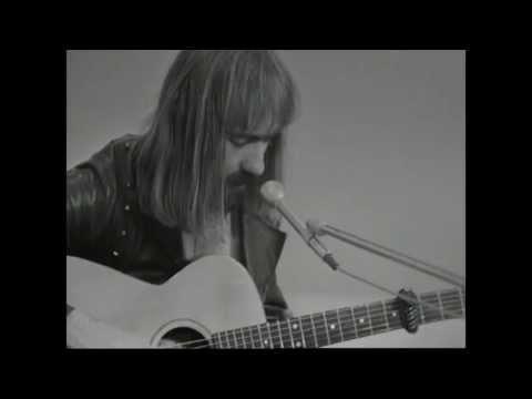 Roy Harper - Forever - Live Studio Performance 1969 / 1970
