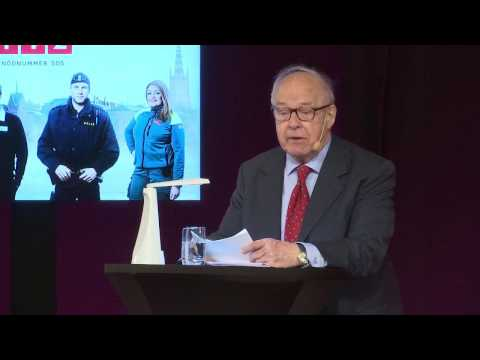 Hans Blix Dialogforum 9 feb 2017