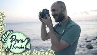 Gambar cover Fotoğrafçılar Kaç Para Kazanıyor?
