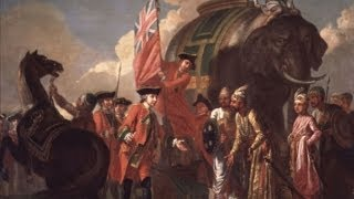 The Battle of Plassey (23 June 1757) New