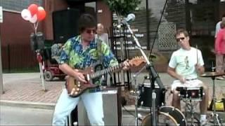 Youngblood  - the Niagara Rhythm Section