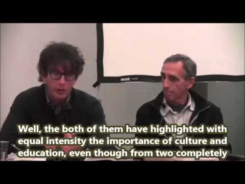 DIEGO FUSARO:  Defence of the classical culture. Against the Commodification of Education