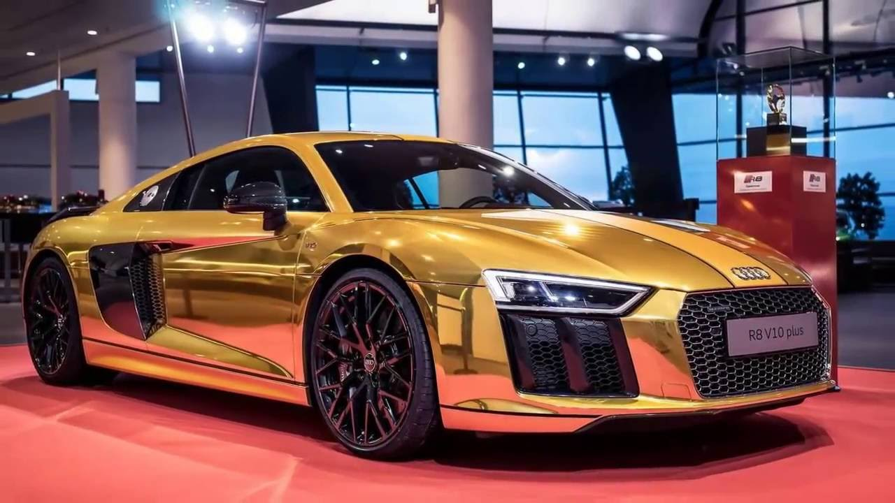 2018 audi r8 v10 youtube. Black Bedroom Furniture Sets. Home Design Ideas
