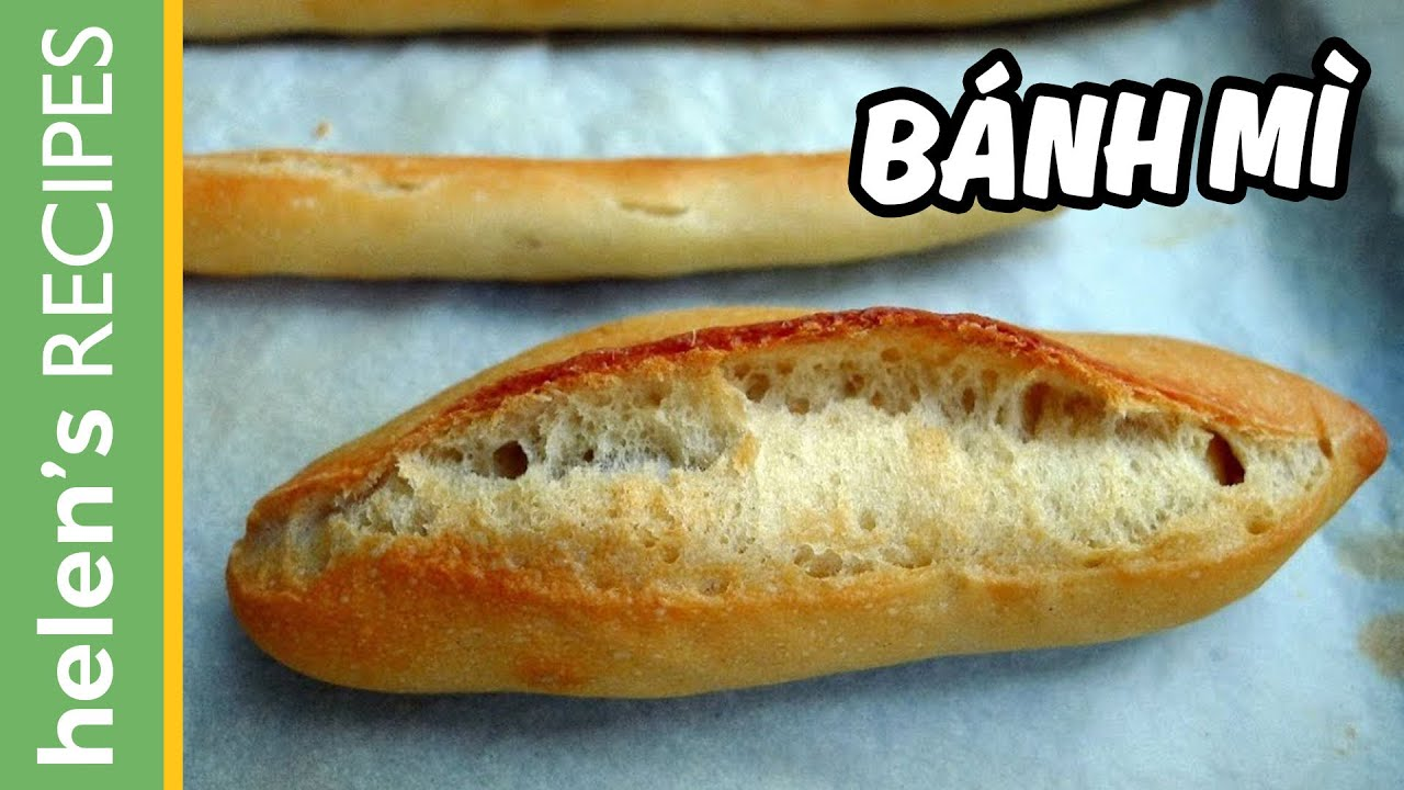 how to make stale baugette not soft
