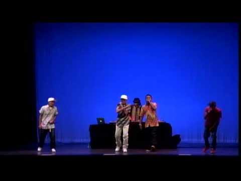 Jogja Hip-Hop Foundation - Hilton- Worldwide Night