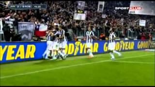 Juventus - AS Roma előzetes - JCH