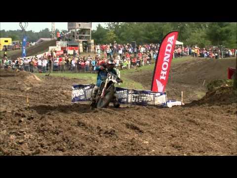 2014 - Round 10 - MX2 - Rockstar Energy Drink Motocross Nationals