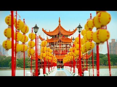 Guía turística - Kaohsiung, Taiwan | Expedia.mx