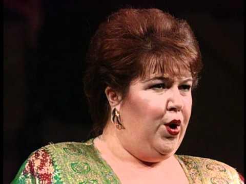 Starke Scheite (Wagner- Götterdämmerung)-   Jane Eaglen