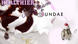 Healthier Ice Cream Sundae Ft. The Dessert Bullet Thumbnail
