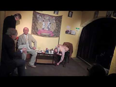 The Tailors Last Stand Barons Court 2013, 3 of 3 RedNeedle Productions