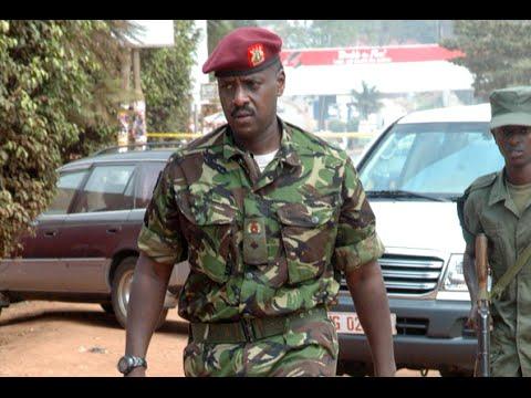 Muhoozi Kainerugaba promoted to Major General