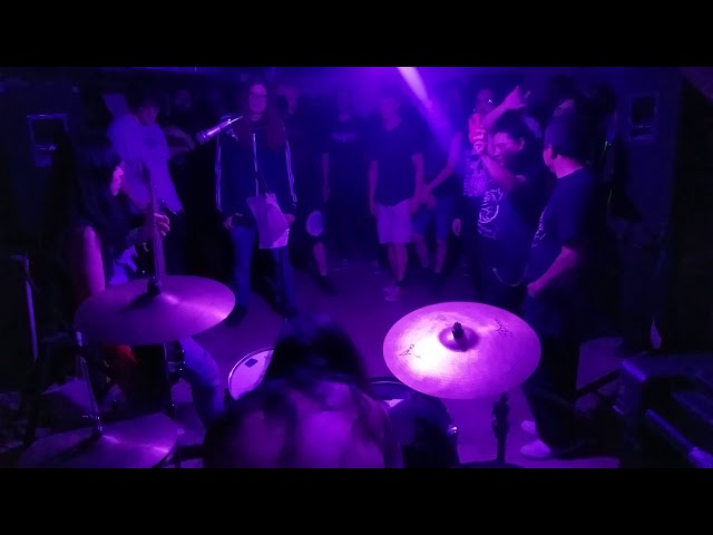 Sete Star Sept - Live @ The Bunker 4/12/2018