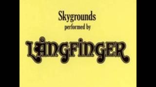 Langfinger - Eclectic Boogieland