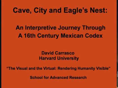 Cave, City, and Eagles Nest: Rediscovered Mexican Codex (Part 1/5)